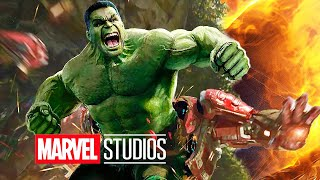 Download Avengers Infinity Saga Deleted Scene - The Hulk vs Thanos Marvel Easter Eggs Breakdown Video