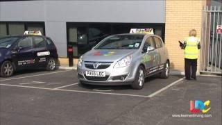 Download UK Driving Test 1/6 - LDC driving schools Video