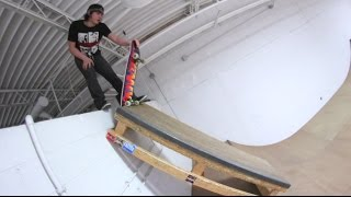 Download THE DROP IN OF DEATH! / Warehouse Wednesday! Video
