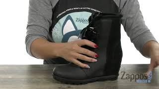 Download SOREL Joan of Arctic™ Wedge II Lux SKU: 9053738 Video