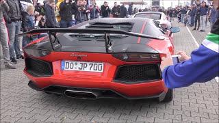 Download SO LAUT war der Lamborghini Aventador by JP Performance!🔥😱 Video