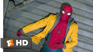 Download Spider-Man: Homecoming (2017) - Damage Control Warehouse Scene (2/10) | Movieclips Video