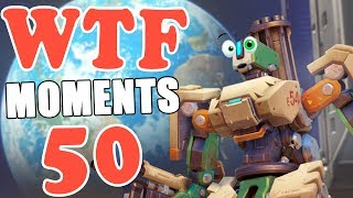 Download Overwatch WTF Moments Ep.50 Video