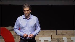 Download Tackling climate change - A fresh perspective | Arpad Cseh | TEDxFolkestone Video