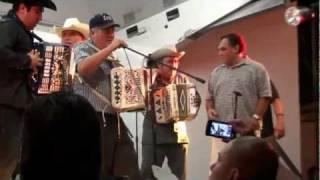 Download Accordion Battle (Batalla de Acordeones) - Downtown Brownsville, Texas Video