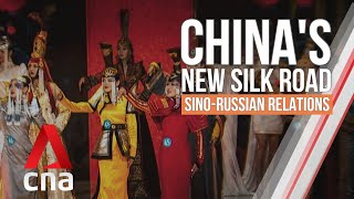 Download Where China meets Russia | The New Silk Road | Full Episode Video