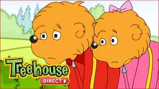 Download The Berenstain Bears: Too Much Junk Food/Go to Camp - Ep.13 Video