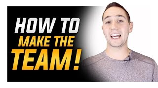 Download Top 6 Tryout Hacks: How to Make the Basketball Team Video