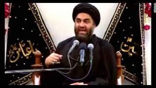 Download Muharram 1, 1438 - Maulana Ali Raza Rizvi Video