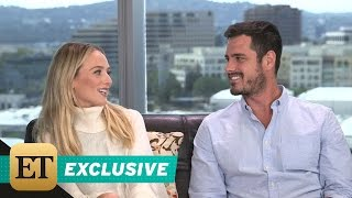 Download EXCLUSIVE: Ben Higgins and Lauren Bushnell on a 'Happily Ever After' Season 2 Video