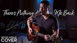 Download There's Nothing Holdin' Me Back - Shawn Mendes (Boyce Avenue acoustic cover) on Spotify & Apple Video