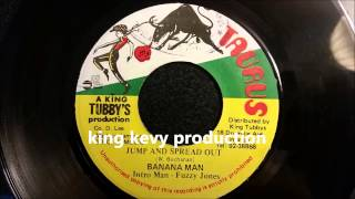 Download Banana Man - Jump And Spread Out- King Tubbys 7″ w/ Version Video