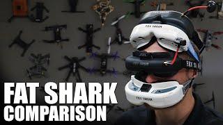 Download Fat Shark FPV Goggle Comparison | Flite Test Video