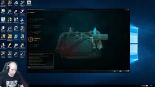 Download Csak megmutatom milyen béna vagyok | League Of Legends Live S2 Video