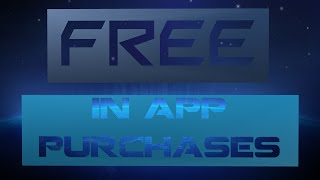 Download How To Get Free In App Purchases (Android Tutorial) Video