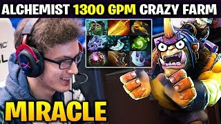Download MIRACLE 1300 GPM ALCHEMIST - OMFG SO FAST FARMING Video