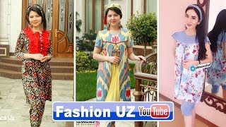 Download Уй бекалари учун либослар ва фасонлар - Uy bekalari uchun liboslar - Одежда для домохозяек - 43 Video