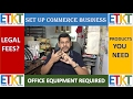 Download What Do You need To Set Up Your Ecommerce Business Or Online Business Part 1 Video