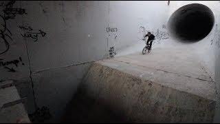 Download THE BMX DEATH GAP Video