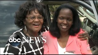 Download Mom Reunites With Daughter She Thought Was Dead For Nearly 50 Years: Part 1 Video