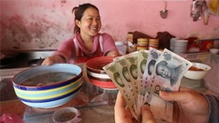 Download Laos' border towns struggle Video