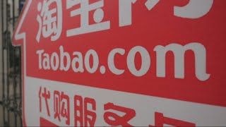 Download Chine : l'e-commerce fait sa révolution dans les campagnes Video