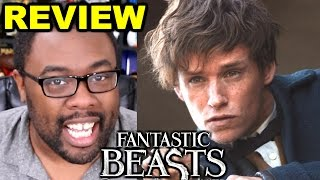 Download FANTASTIC BEASTS REVIEW (NO SPOILERS) #FantasticBeasts and Where to Find Them Video