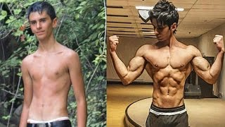 Download Neo - 3 Year Body Transformation Video