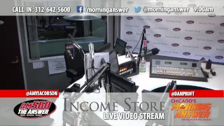 Download Chicago's Morning Answer - February 16, 2018 Video