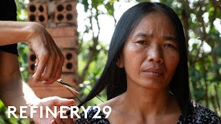 Download The Truth About Where Hair Extensions Come From | Shady | Refinery29 Video