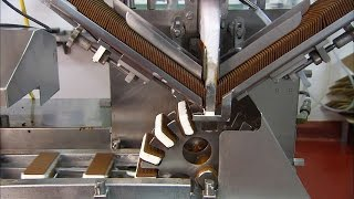 Download Ice Cream Sandwiches | How It's Made Video