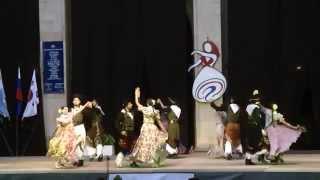 Download Argentinian folk dance: Pericón & Malambo Video