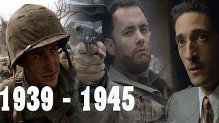Download Timeline of WW2 in Films Video