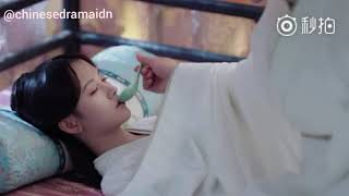 Download Legend of yunxi (chinese drama) romantic scene 2 Video
