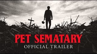 Download Pet Sematary (2019)- Official Trailer- Paramount Pictures Video