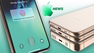 Download 2019 iPhone Leaks, Touch ID Could Return & More Apple News! Video