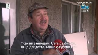 Download Как живут русские в Болгарии / Село Смядово Video