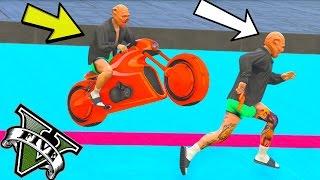 Download GTA 5 ONLINE 🐷 LTS 🐷N*96🐷 PARKOUR VS SHOTARO !!! 🐷 GTA 5 ITA 🐷 DAJE !!!!!!! Video