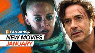 Download New Movies Coming Out in January 2020 | Movieclips Trailers Video