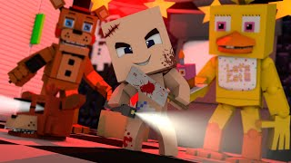 Download Minecraft - WHO'S YOUR DADDY? - BEBÊ AMIGO DOS ANIMATRONIC ( Five Night's At Freedy's ) FNAF Video
