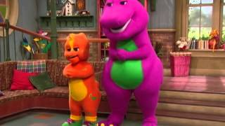 Download Barney: Let's Go To The Moon - Trailer Video
