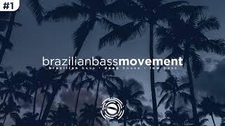 Download Set Brazilian Bass 2018 🔥 Brazilian Bass, Deep House & Low Bass 🔥 Só Track Boa Video
