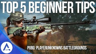 Download PUBG Xbox: Top 5 Tips For Beginners Video