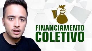 Download COMO FAZER UMA CAMPANHA DE FINANCIAMENTO COLETIVO (Crowdfunding) Video