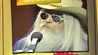 Download Glen Campbell & Leon Russell - Live 1983 - Gentle on my mind Video