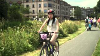 Download Student accommodation at Edinburgh Napier Video