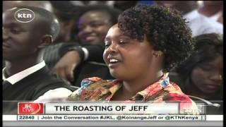 Download Jeff Koinange Live: The Roasting of Jeff (Comedy) part 1 Video