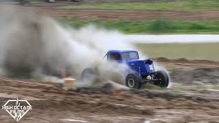 Download ADRENALINE HAS A NEW BODY AND ITS FAST!!! 3RD ANNUAL KING KNOB MOUNTAIN MUD MANIA Video