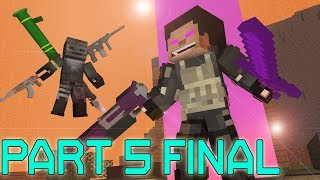 Download MONSTER SCHOOL : PUBG VS FORTNITE PART 5 Minecraft Animation Video