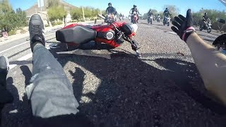 Download Ultimate MOTORCYCLE Crashes - 2019 #29 Video